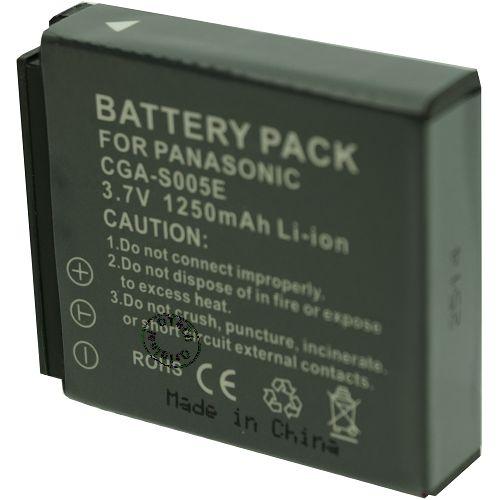 Achat Batterie Appareil Photo Panasonic Lumix Dmc Lx3