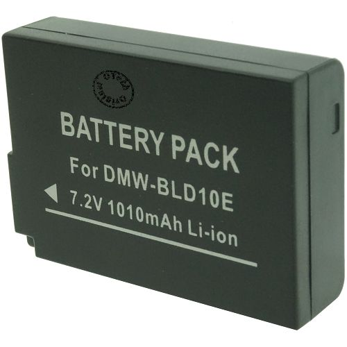 Achat Batterie Appareil Photo Panasonic Lumix Dmc Gf2