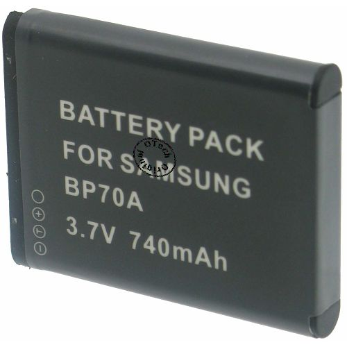achat batterie appareil photo samsung st150f. Black Bedroom Furniture Sets. Home Design Ideas