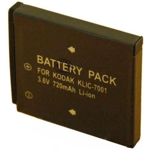 achat batterie appareil photo kodak kk bp51. Black Bedroom Furniture Sets. Home Design Ideas