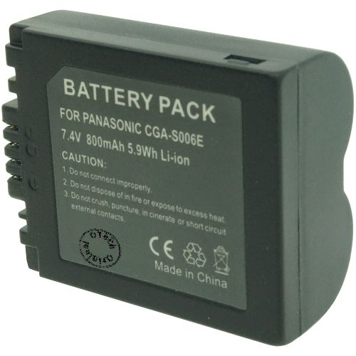 Achat Batterie Panasonic Lumix Dmc Fz28 Batteries