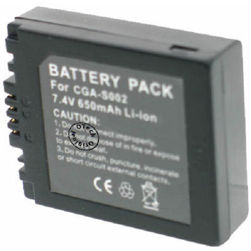 Achat batterie panasonic lumix dmc fz8 batteries for Changer ecran appareil photo lumix