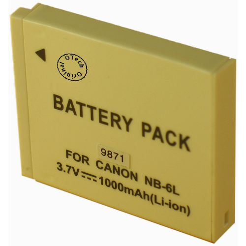 achat batterie canon nc bp678 batteries appareils photo. Black Bedroom Furniture Sets. Home Design Ideas