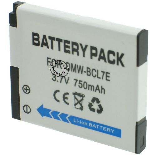 Achat batterie panasonic lumix dmc xs1 batteries for Changer ecran appareil photo lumix