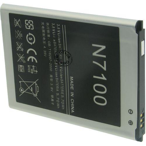 achat batterie samsung gt n7100 batteries t l phones. Black Bedroom Furniture Sets. Home Design Ideas
