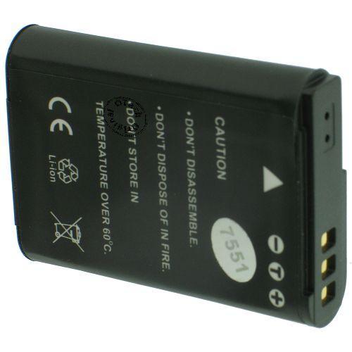 achat batterie nikon en el23 batteries appareils photo en. Black Bedroom Furniture Sets. Home Design Ideas