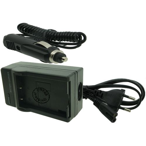 Chargeur pour OLYMPUS PEN E-PM2 (SI CHARGEUR BSC-1)