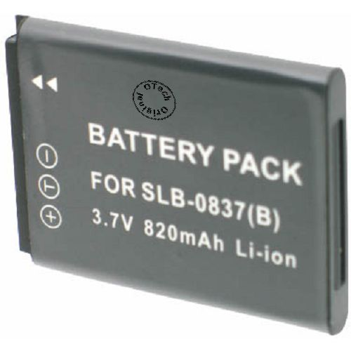 achat batterie appareil photo samsung digimax l301t. Black Bedroom Furniture Sets. Home Design Ideas