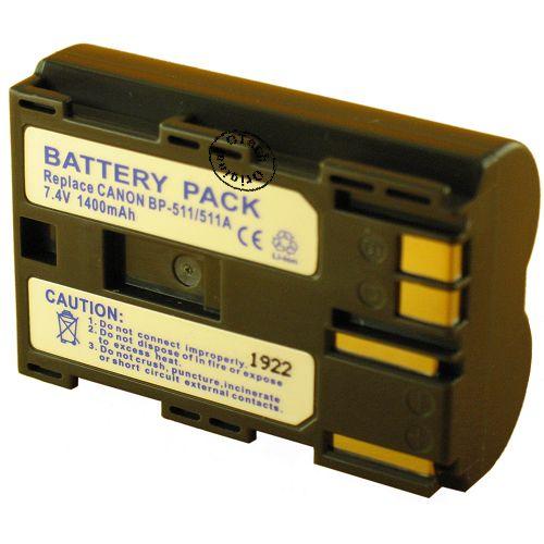 batterie appareil photo pour canon pc1049 ebay. Black Bedroom Furniture Sets. Home Design Ideas