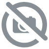 Pack de 4 piles rechargeables AAA/LR03 Duracell Stay charged 800mAh